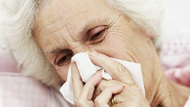 gripe-idoso