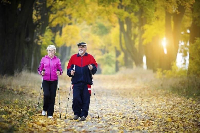 Ter uma velhice sem preocupações com a saúde